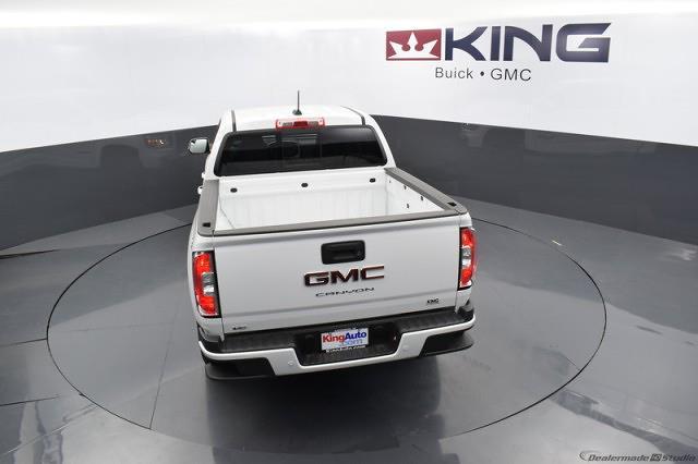 2021 GMC Canyon Crew Cab 4x4, Pickup #T210439 - photo 23