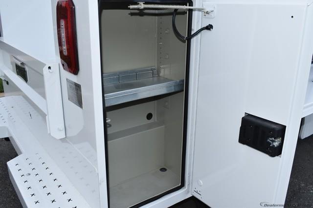 2021 Sierra 2500 Double Cab 4x4,  Knapheide Service Body #T210527 - photo 13