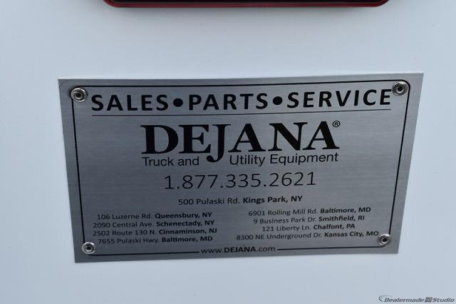2021 Sierra 2500 Double Cab 4x4,  Knapheide Service Body #T210527 - photo 23