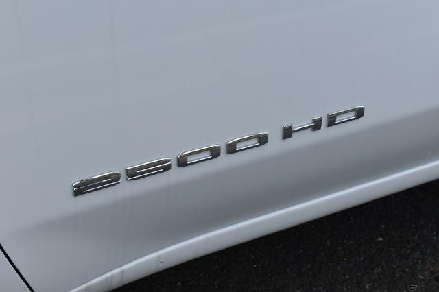 2021 Sierra 2500 Double Cab 4x4,  Knapheide Service Body #T210527 - photo 26