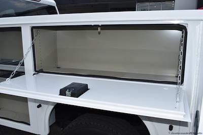 2021 Sierra 2500 Double Cab 4x4,  Knapheide Service Body #T210527 - photo 11