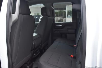 2021 Sierra 2500 Double Cab 4x4,  Knapheide Service Body #T210527 - photo 24