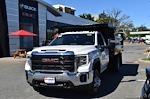 2021 Sierra 3500 Regular Cab 4x4,  Dump Body #T210540 - photo 1