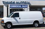 2020 Chevrolet Express 2500 4x2, BULKHEAD AND BINS INSTALLED #L1274729 - photo 1