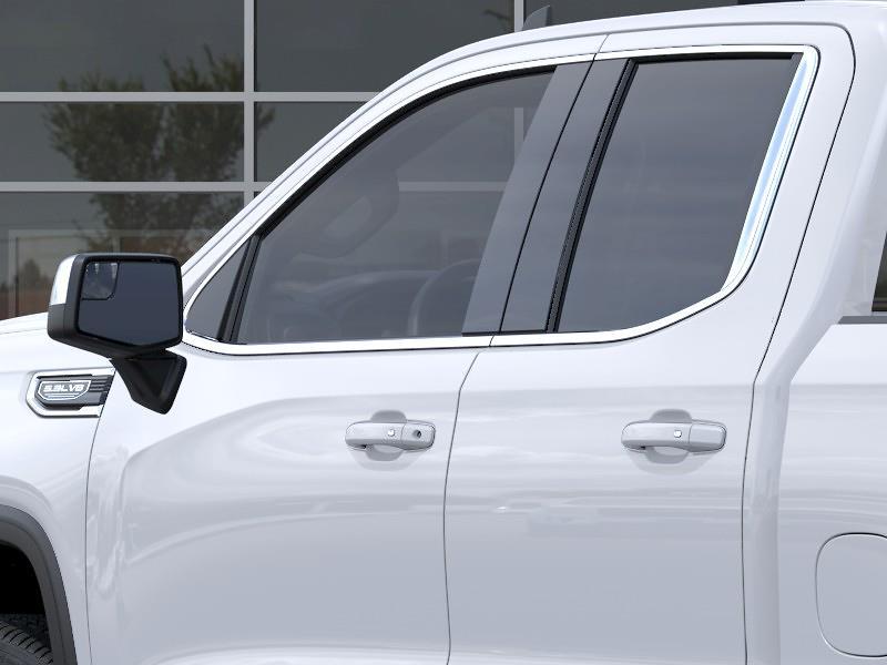 2021 GMC Sierra 1500 Double Cab 4x4, Pickup #Q10227 - photo 10