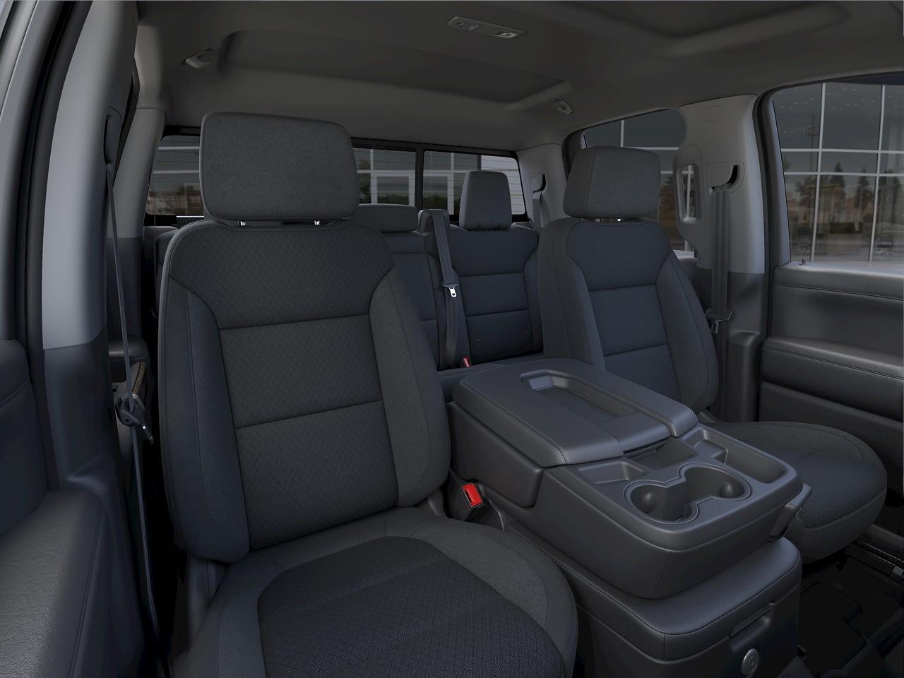 2021 GMC Sierra 1500 Double Cab 4x4, Pickup #Q10227 - photo 32