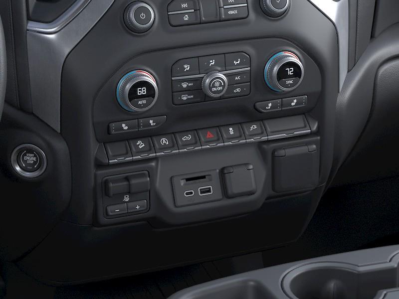 2021 GMC Sierra 1500 Double Cab 4x4, Pickup #Q10227 - photo 39
