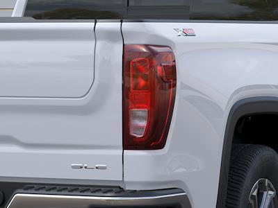 2021 GMC Sierra 1500 Double Cab 4x4, Pickup #Q10227 - photo 9