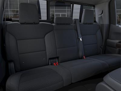 2021 GMC Sierra 1500 Double Cab 4x4, Pickup #Q10227 - photo 14