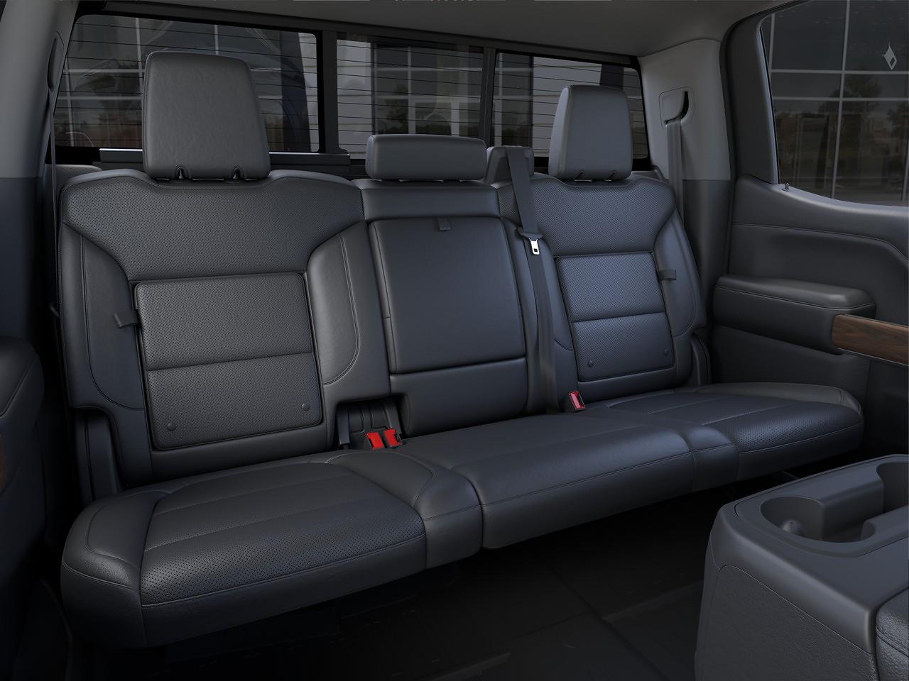 2021 GMC Sierra 1500 Crew Cab 4x4, Pickup #Q10232 - photo 14