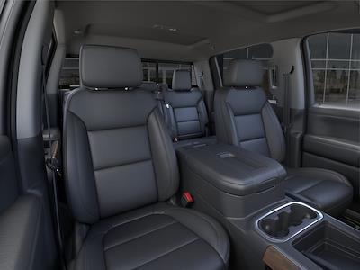 2021 GMC Sierra 1500 Crew Cab 4x4, Pickup #Q10232 - photo 33