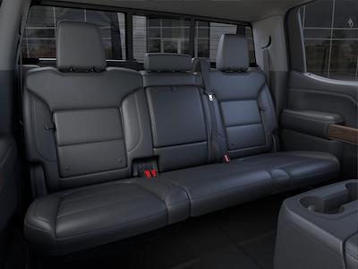 2021 GMC Sierra 1500 Crew Cab 4x4, Pickup #Q10232 - photo 34
