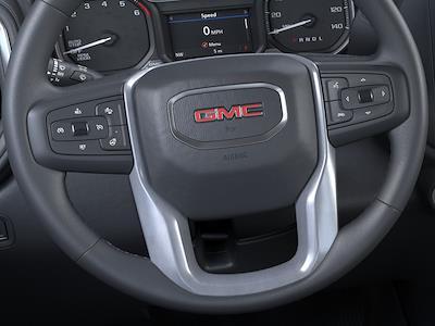 2021 GMC Sierra 1500 Crew Cab 4x4, Pickup #Q10232 - photo 36