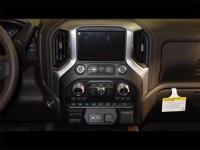 2021 GMC Sierra 1500 Crew Cab 4x4, Pickup #M2795 - photo 4