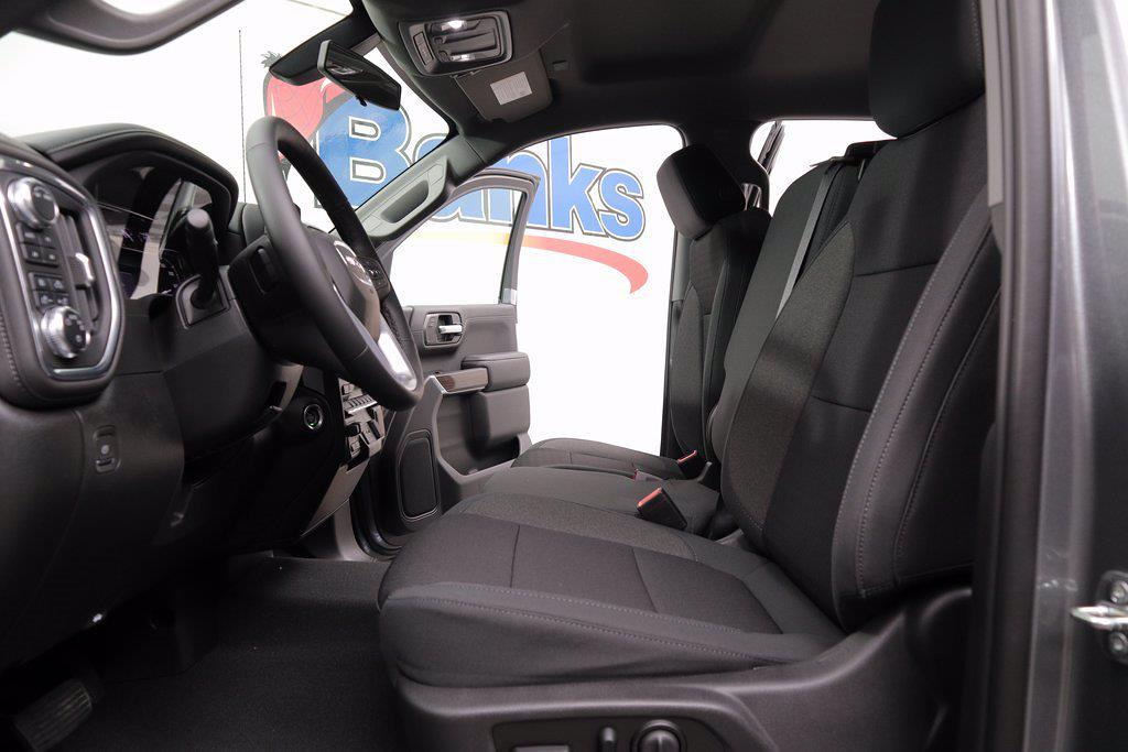 2021 GMC Sierra 1500 Double Cab 4x4, Pickup #G11100 - photo 11