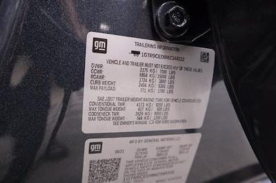 2021 GMC Sierra 1500 Double Cab 4x4, Pickup #G11114 - photo 10