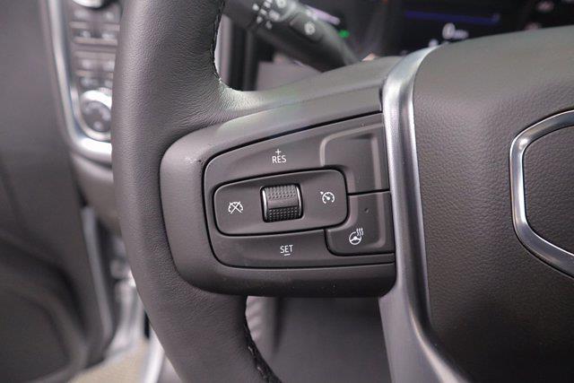 2021 GMC Sierra 1500 4x4, Pickup #G11176 - photo 14