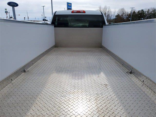 2021 Silverado 3500 Regular Cab 4x4,  Monroe Truck Equipment Service Body #74765 - photo 10
