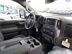 2021 Silverado 3500 Regular Cab 4x4,  Monroe Truck Equipment Service Body #74765 - photo 11