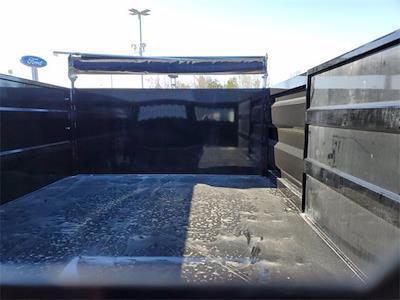 2021 Chevrolet Silverado 3500 Regular Cab 4x4, Knapheide Landscape Dump #74831 - photo 9