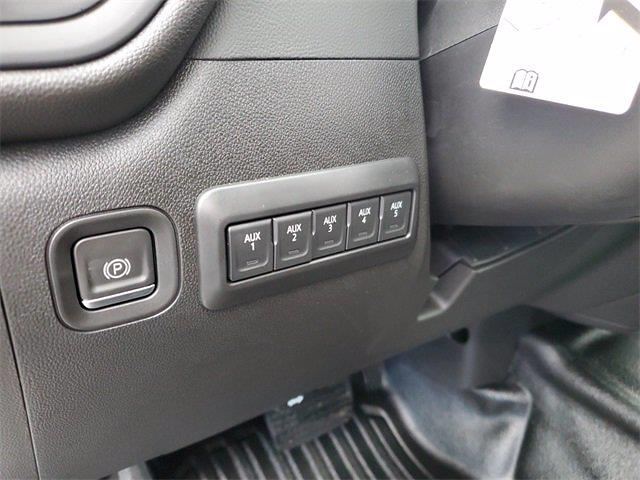 2021 Chevrolet Silverado 3500 Regular Cab 4x4, Monroe MSS II Service Body #74841 - photo 14