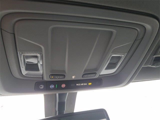 2021 Chevrolet Silverado 3500 Regular Cab 4x4, Monroe MSS II Service Body #74841 - photo 21