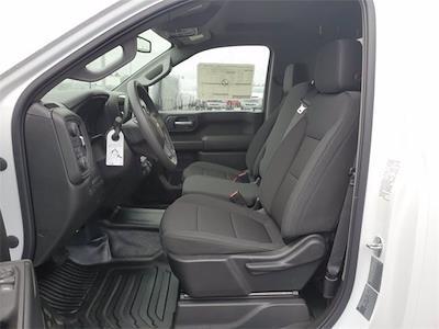 2021 Chevrolet Silverado 3500 Regular Cab 4x4, Monroe MSS II Service Body #74841 - photo 11