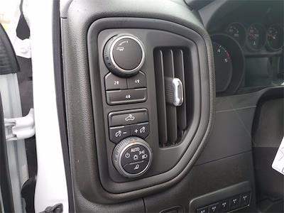2021 Chevrolet Silverado 3500 Regular Cab 4x4, Monroe MSS II Service Body #74841 - photo 13