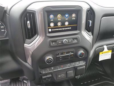 2021 Chevrolet Silverado 3500 Regular Cab 4x4, Monroe MSS II Service Body #74841 - photo 15