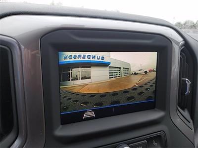 2021 Chevrolet Silverado 3500 Regular Cab 4x4, Monroe MSS II Service Body #74841 - photo 17