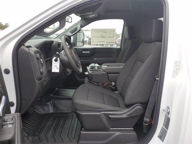 2021 Chevrolet Silverado 3500 Regular Cab 4x4, Monroe MSS II Service Body #74878 - photo 11