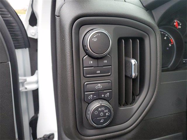 2021 Chevrolet Silverado 3500 Regular Cab 4x4, Monroe MSS II Service Body #74878 - photo 13