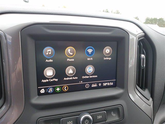 2021 Chevrolet Silverado 3500 Regular Cab 4x4, Monroe MSS II Service Body #74878 - photo 15