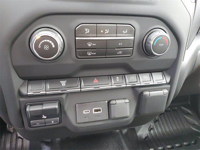2021 Chevrolet Silverado 3500 Regular Cab 4x4, Monroe MSS II Service Body #74878 - photo 17