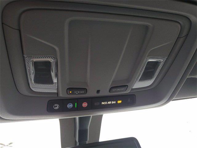 2021 Chevrolet Silverado 3500 Regular Cab 4x4, Monroe MSS II Service Body #74878 - photo 20