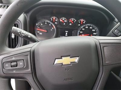 2021 Chevrolet Silverado 3500 Regular Cab 4x4, Monroe MSS II Service Body #74878 - photo 18