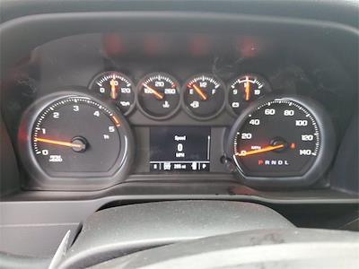 2021 Chevrolet Silverado 3500 Regular Cab 4x4, Monroe MSS II Service Body #74878 - photo 19