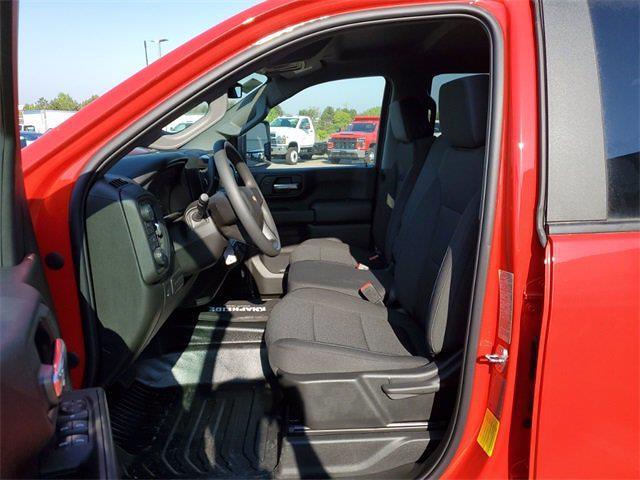 2021 Chevrolet Silverado 3500 Crew Cab 4x4, Knapheide Service Body #74912 - photo 12