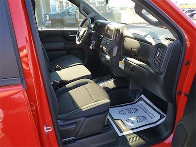 2021 Chevrolet Silverado 3500 Crew Cab 4x4, Knapheide Service Body #74912 - photo 11