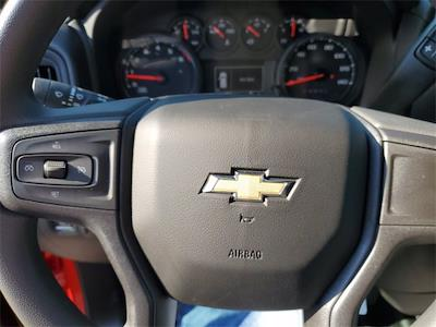 2021 Chevrolet Silverado 3500 Crew Cab 4x4, Knapheide Service Body #74912 - photo 19