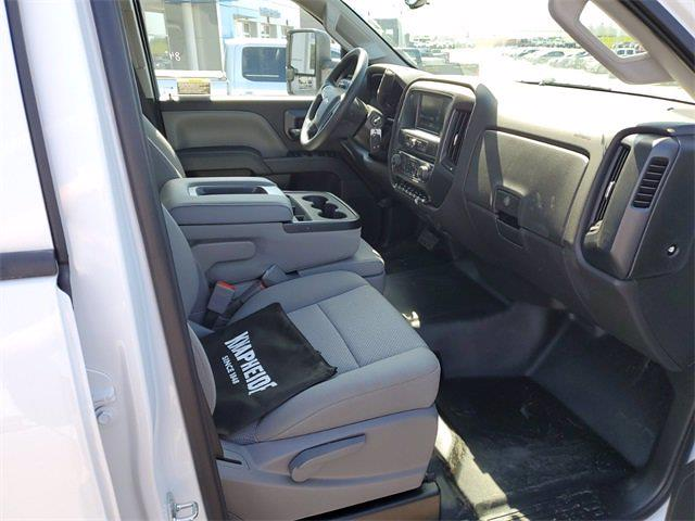 2021 Chevrolet Silverado 5500 Crew Cab DRW 4x4, Knapheide Service Body #74956 - photo 10
