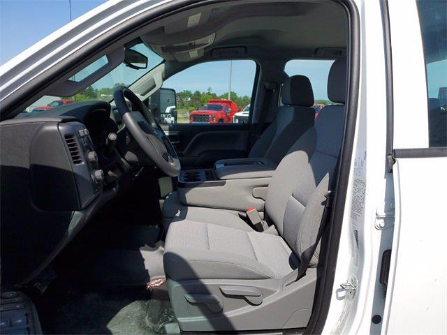2021 Chevrolet Silverado 5500 Crew Cab DRW 4x4, Knapheide Service Body #74956 - photo 12