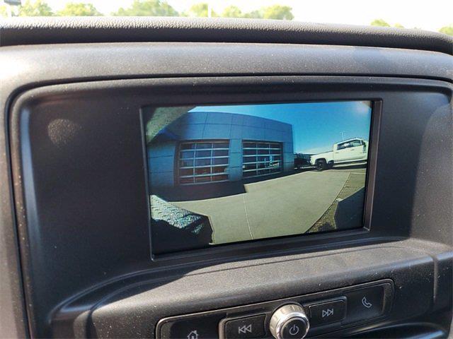 2021 Chevrolet Silverado 5500 Crew Cab DRW 4x4, Knapheide Service Body #74956 - photo 16