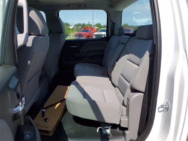 2021 Chevrolet Silverado 5500 Crew Cab DRW 4x4, Knapheide Service Body #74956 - photo 20
