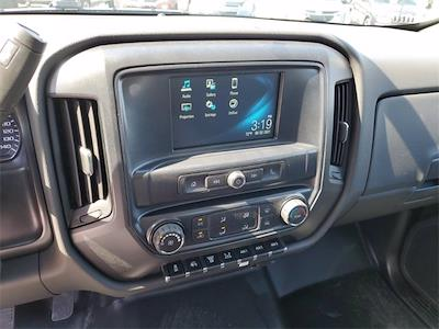 2021 Chevrolet Silverado 5500 Crew Cab DRW 4x4, Knapheide Service Body #74956 - photo 14