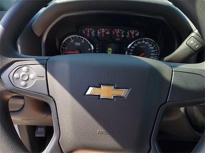 2021 Chevrolet Silverado 5500 Crew Cab DRW 4x4, Knapheide Service Body #74956 - photo 17