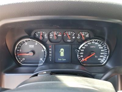 2021 Chevrolet Silverado 5500 Crew Cab DRW 4x4, Knapheide Service Body #74956 - photo 18