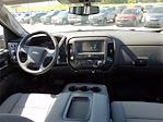 2021 Chevrolet Silverado 5500 Crew Cab DRW 4x4, Knapheide Service Body #74956 - photo 11