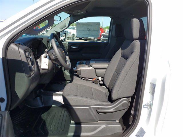 2021 Chevrolet Silverado 1500 Regular Cab 4x4, Pickup #75012 - photo 11
