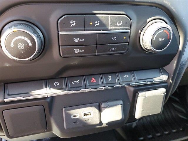 2021 Chevrolet Silverado 1500 Regular Cab 4x4, Pickup #75012 - photo 16